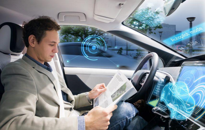 Teknologi Mobil